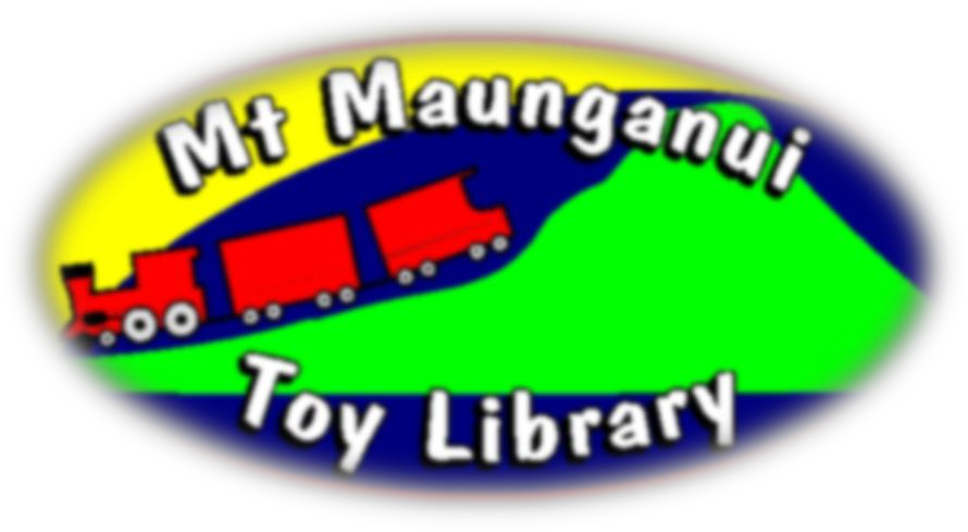 Mount Maunganui Toy Library Logo